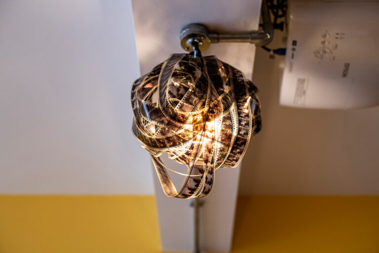 eco design living designer lamp