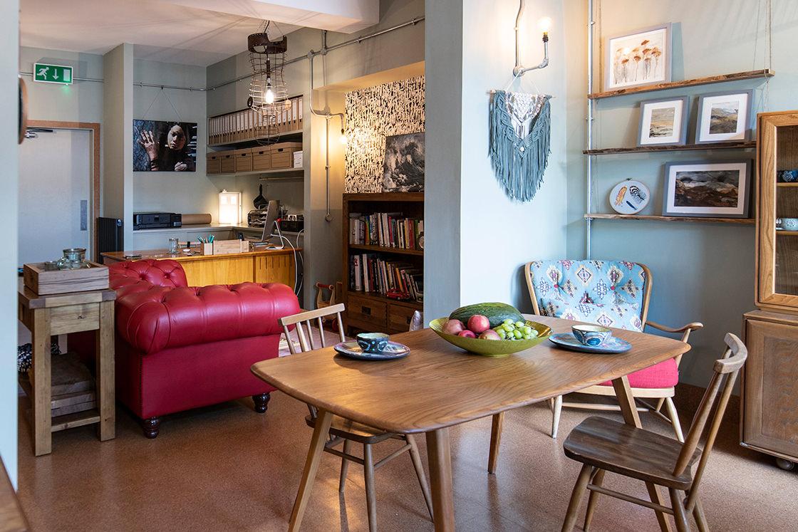 eco interior design studio